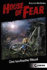 House of Fear - Das teuflische Ritual