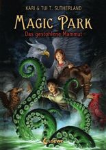 Magic Park - Das gestohlene Mammut