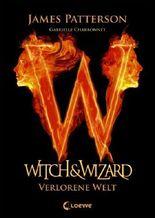 Witch & Wizard - Verlorene Welt