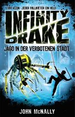 Infinity Drake – Jagd in der verbotenen Stadt