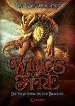 Wings of Fire - Die Prophezeiung der Drachen