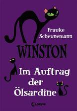 Winston – Im Auftrag der Ölsardine