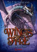 Wings of Fire - Das verlorene Erbe