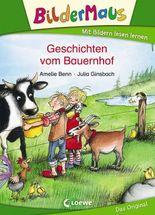 Bildermaus – Geschichten vom Bauernhof