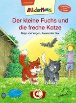 Bildermaus / Bildermaus – Der kleine Fuchs und die freche Katze