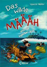 Das wilde Määäh und die Irgendwo-Insel