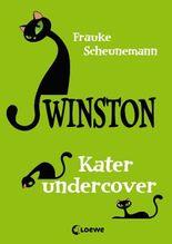 Winston – Kater undercover