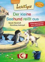 Lesetiger – Der kleine Seehund reißt aus