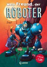 Mein Freund, der Roboter