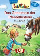 Lesepiraten - Das Geheimnis der Pferdeflüsterin