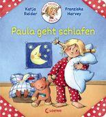 Meine Freundin Paula - Paula geht schlafen