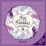 Mini-Mandalas - Zauberpferde