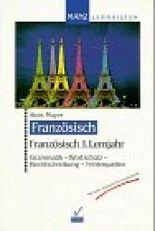 Französisch, 1. Lernjahr: Grammatik, Wortschatz, Rechtschreibung - Fehlerquellen