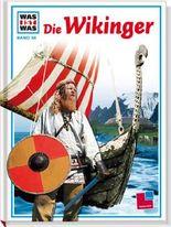 Was ist was, Band 058: Die Wikinger