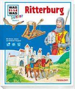 WAS IST WAS Junior Band 6. Ritterburg