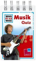 Was ist was Quizblock: Musik