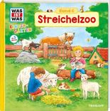 WAS IST WAS Kindergarten, Band 6. Streichelzoo