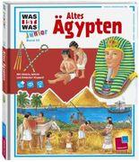 WAS IST WAS Junior Band 23. Altes Ägypten