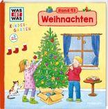 WAS IST WAS Kindergarten, Band 13 Weihnachten