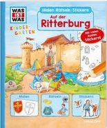 WAS IST WAS Kindergarten. Auf der Ritterburg
