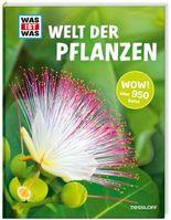 WAS IST WAS - Welt der Pflanzen