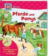 WAS IST WAS Junior Band 5. Pferde und Ponys
