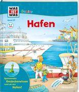 WAS IST WAS Junior Band 27. Hafen