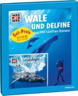 Geschenk-Set Wale und Delfine