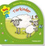 Mitnehm-Buch Tierkinder
