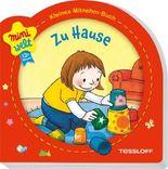 Mitnehm-Buch Zu Hause