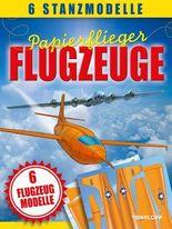 Papierflieger: Flugzeuge
