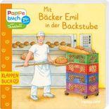 Mit Bäcker Emil in der Backstube