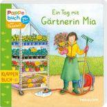 Ein Tag mit Gärtnerin Mia