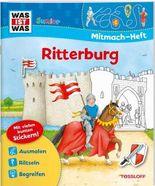 Mitmach-Heft Ritterburg