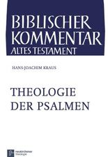 Theologie der Psalmen