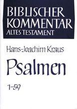Psalmen (1-59 und 60-150)