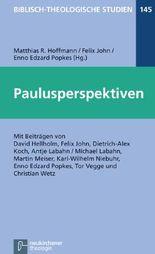 Studien zu Wirken und Wirkung des Paulus