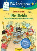 Die Olchis. Das Stinkersocken-Festessen