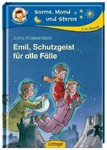 Emil, Schutzgeist für alle Fälle