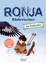 Ronja Räubertochter. Die Wilddruden (Comic)