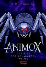 Animox - Der Biss der Schwarzen Witwe