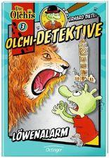 Olchi-Detektive 3 - Löwenalarm