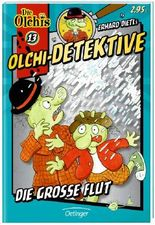 Olchi-Detektive 13 - Die große Flut