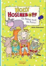 Holly Hosenknopf: Ein Nilpferd macht das Rennen