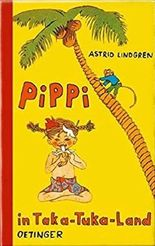 Pippi in Taka Tuka Land