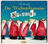 Das Weihnachtsmannkomplott