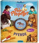 Entdecke die Welt mit Polo Propeller - Pferde