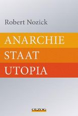 Anarchie – Staat – Utopia