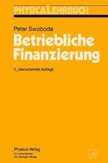 Betriebliche Finanzierung