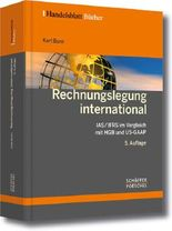 Rechnungslegung international